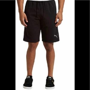NWT Men's Puma formstripe gym shorts w/ pockets
